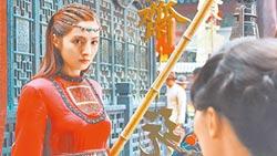 Top4「新疆4美」麥迪娜幸福勝迪麗熱巴 未來婆婆先送億萬豪宅