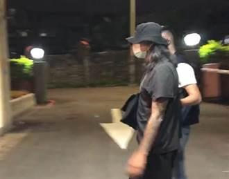 穆川申群交趴驚傳男警參加 新北警局:記過調地