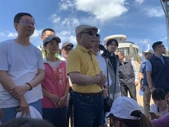 陳水扁要政府舉杯三致歉 蘇貞昌反駁三倍券相當受歡迎