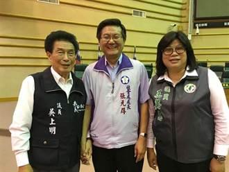嘉義市前社會處長張元厚 將任市議會祕書長