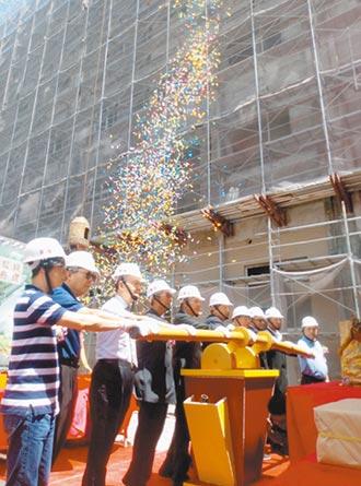 雲林二監擴大監舍 可增容1500人