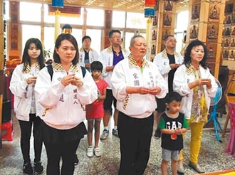 澎湖白沙議員補選 9月5日投票