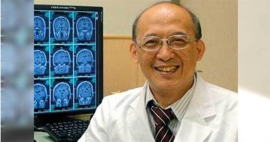 台灣加馬刀名醫邱尚明行醫20多年,他發現台灣加馬刀手術亂象叢生,出面揭發弊端。(圖/當事人提供)