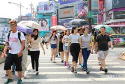 台灣東南方熱帶擾動會增強變颱風?彭啟明回應了