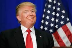 「讓美國再次偉大」蔡正元嘆:川普錯了!