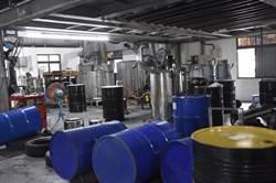 中市配合工輔法修訂稽查辦法 未登記不接受納管工廠將斷水斷電