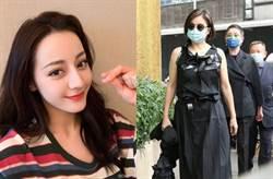 娛樂周報》林青霞瘦了美呆 迪麗熱巴被問潛規則 台10女神子瑜跌榜外 吳佩慈封肚理由曝