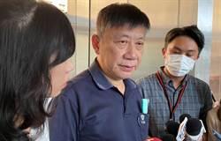 劉志光證實已請辭 診斷出腦血管狹窄預計月中離職