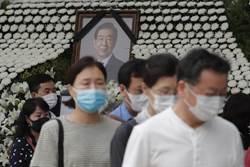 反對鋪張發喪聲浪高 首爾市長朴元淳告別式將以線上舉行