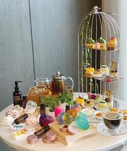 台北新板希爾頓 推夏季香料饗宴