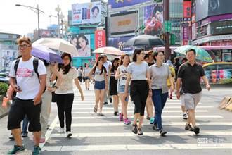 台湾东南方热带扰动会增强变颱风?彭启明回应了