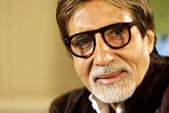被譽為印度最偉大演員!77歲寶萊塢傳奇巨星染新冠