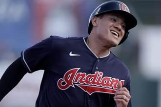 MLB》轟不停 張育成第5發全壘打出爐