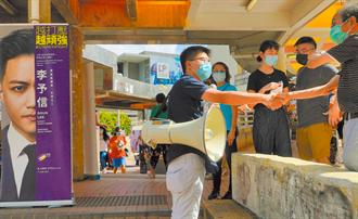 新冠病毒變種可1傳4!港大醫學院憂:香港瀕臨真正爆發