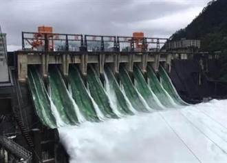 江西水位超1998年水災 防汛進入戰時狀態