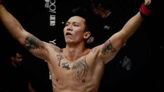 台灣首部格鬥紀錄長片《逆者》黃育仁放棄高薪當格鬥家