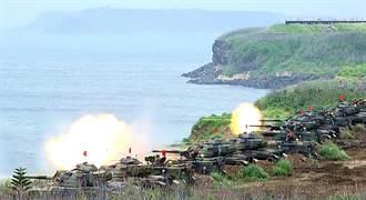 守護台的堡壘!美專家:澎湖能破陸武統大計