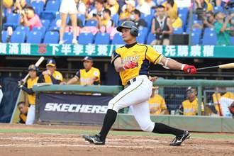 中職》2009年獅象爭冠成員 僅王勝偉未入28人名單