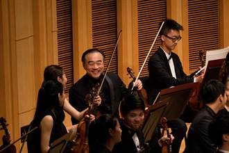 大師演奏心法 林昭亮:想拉好琴必須學會與人合作