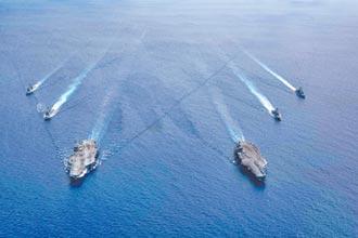 角力戰 傳美下周發表南海聲明