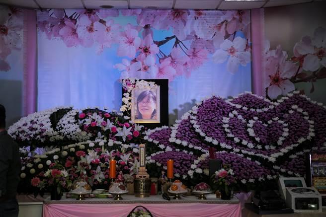知名導演楊冠玉4日驟逝,享年57歲。