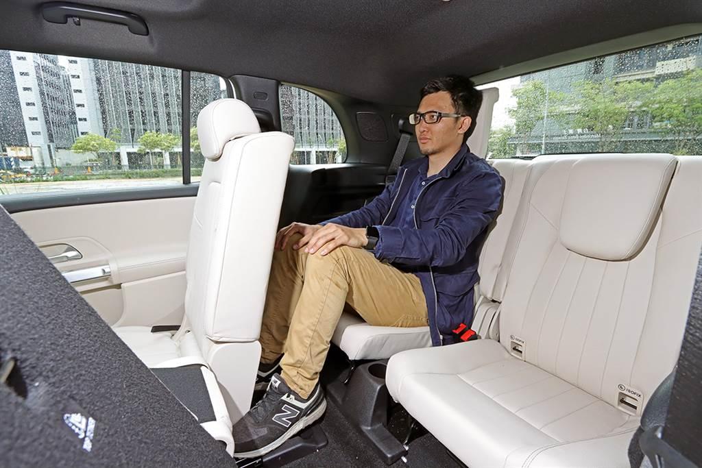 多變生活、一車搞定!2020 Mercedes-Benz GLB 200d
