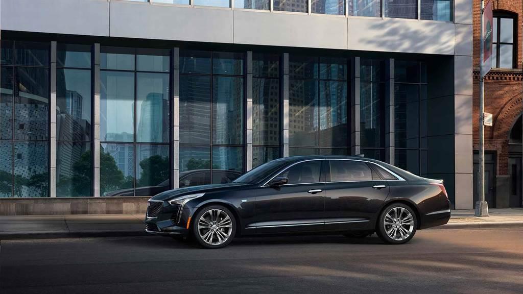 美國豪華房車衰亡,Lincoln 旗艦 Continental 將於年底停產、全力專注 SUV 產品