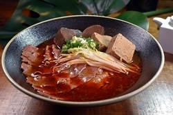 牛肉麵也能這樣做!台北「勝面」連乾麵都好吃