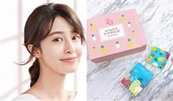 開架人氣王粉餅推限量包裝!台灣特產鳳梨設計粉盒只送不賣