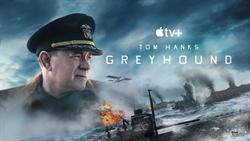Apple TV+原創電影《怒海戰艦》與影集《逐夢之聲》開播