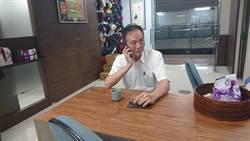 蘇貞昌重話究責台南市槍擊案 周幼偉:全程掌握案情