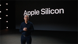 Apple Silicon Mac最快年底推出 13吋MBP打頭陣