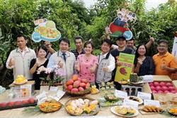 黃偉哲邀暑假衝台南 芒果香甜外加好康送給你