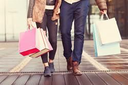中百協發零售企業上半年業績報告 僅2%業者客流逾去年