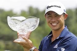 PGA美巡賽新科冠軍 甜美女友起底囉