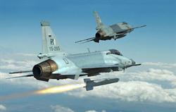 俄國為JF-17 開發新型RD-93MA發動機