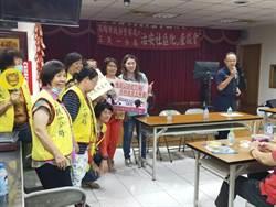 高雄建構優質治安環境 警民合辦社區治安會議