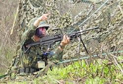 新聞透視》同島一命 自我防衛不靠美軍