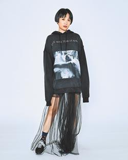魏如萱陳珊妮專輯單曲拿雙料