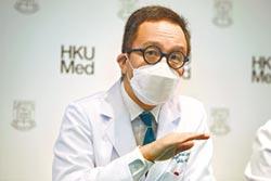 港病毒變疫 傳播率提高3成