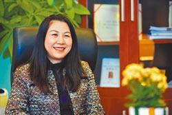 夏瑜 入選2020富比士科技女性榜