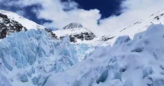 異常高溫造成強降雨 同時也加速冰川融解