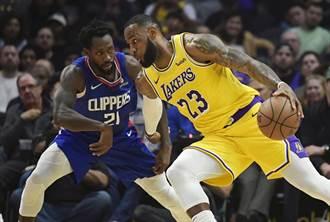 NBA》快艇打算交易兩位最佳第六人路威廉斯與貝弗利