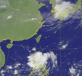 熱帶擾動成颱機率曝光!今明最接近台灣 雨區出爐