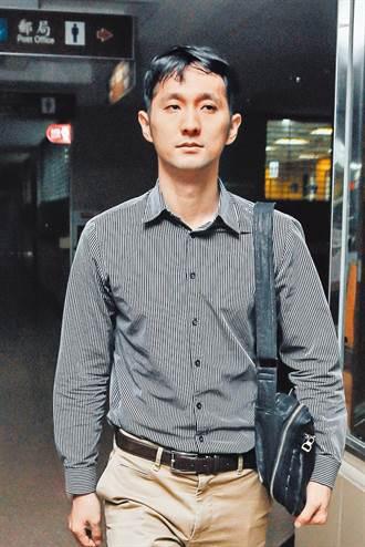 遭「社運醫師」柳林瑋強吻 被害人申請逾期拿不到補償金