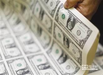 美元續貶 金價站穩1800美元 美國將發布「恐怖數據」
