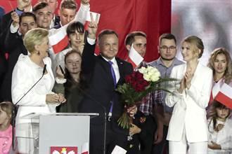 匈牙利總理祝賀波蘭杜達連任 中歐右翼勢力崛起