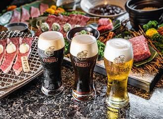 成熟大人的燒肉殿堂!「老乾杯」限時聯手日本頂級啤酒