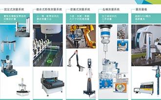 昭俐精密量測設備 提升業界檢驗能力和品質
