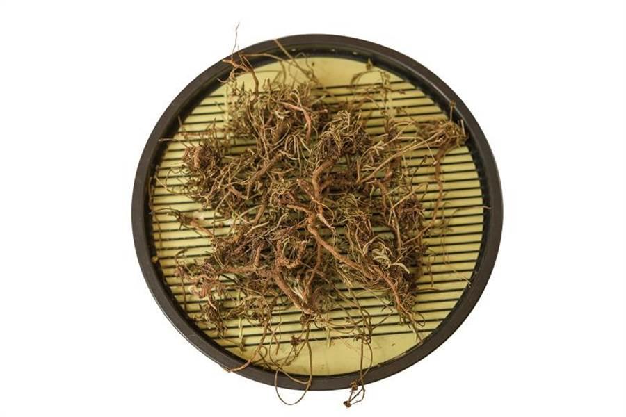 澎湖特產風茹茶是許多居民從小喝到大的飲品。(圖/莊坤儒 台灣光華提供)